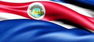 full-costa-rican-flag-waving-wind