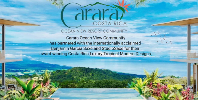 Review of Carara Ocean View Resort Community in Costa Rica