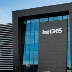 Bet365 Entered Colorado Sports Betting Industry with Century Casinos