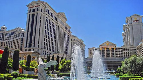 Nevada Casino Firm Gets Approval for Buyout