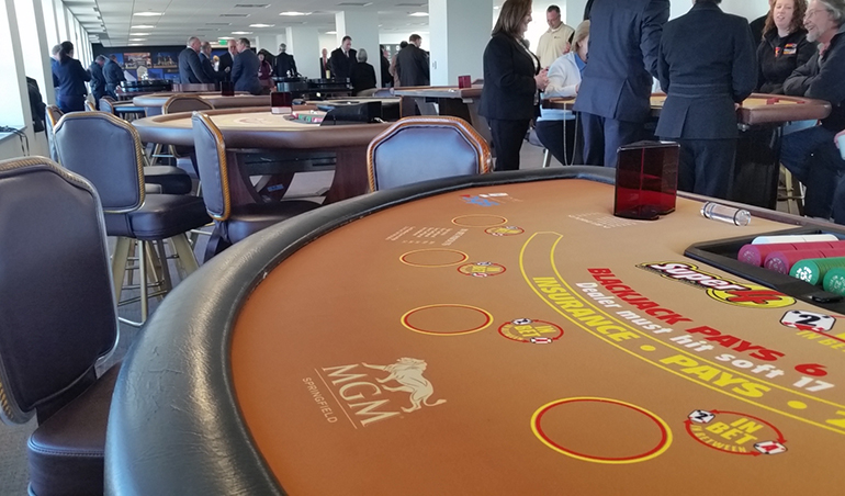 Senate Expected to Vote on Connecticut Sports Betting and Gambling Bill
