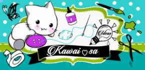 ideas y Manualidades Kawai-sa